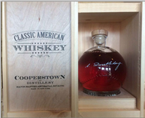 Classic American Whiskey 750ml